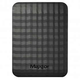 'Maxtor M3500GB–Hard Disk Esterno da 2.5, USB 3.0, Nero–stshx m500tcbm