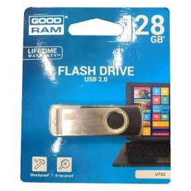 Goodram TWISTER-Chiavetta USB Da 128 GB